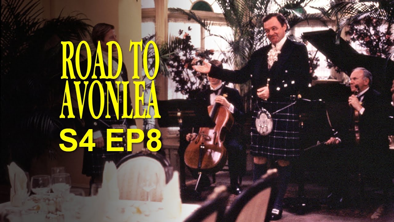 Road to Avonlea: Heirs and Graces (Season 4, Episode 8)