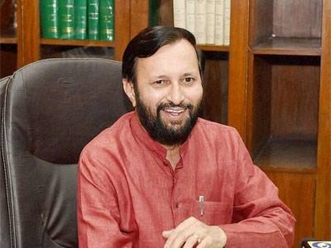 It's my Life with Prakash Javadekar || Minister of State for Information & Broadcasting
