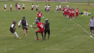 2018 ATH Fred Billy (2016) GAIN Sports Bus Tour Highlights