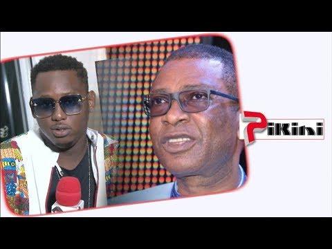 Jahman X-Press : Youssou Ndour m'a appelé pour me dire.....