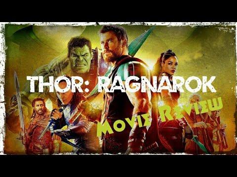 Thor: Ragnarok (2017) Review (Spoilers)