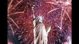 2015 New Year Celebration in San Francisco, California, USA