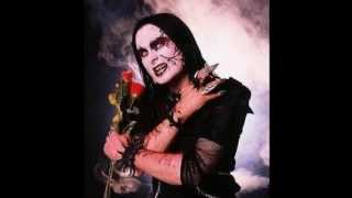 Dani Filth & Daemonia - mater lacrimarum (mother of tears) (with lyrics)