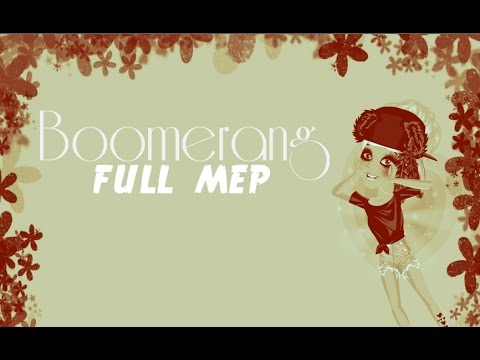 BOOMERANG FULL MEP