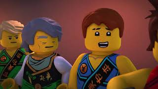 LEGO Ninjago Decoded Episode 6 - The Elemental Masters thumbnail