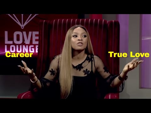 Toke Makinwa on True Love vs Career Path: Love Lounge Special Ep 3