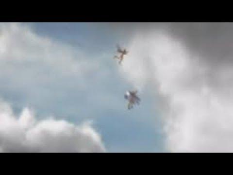 (video 0198) Los Dos Testigos 4ta parte