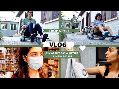 on-s'amuse-plutÔt-bien-☺️/-recette-pain-... -#vlog-657
