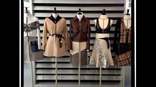 Fall Thrift Haul: Goodwill, Thrift Store, Charming Charlie Thumbnail