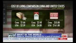 Who Really has the Biggest  Economy - U.S. or China ?