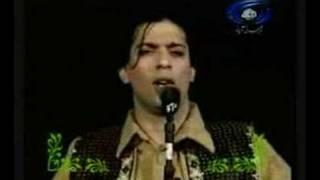 Afghan/Pashto Nan Shpa da Wada, Aryan khan attan
