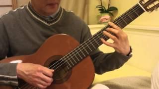 """Hướng Dẫn Guitar Solo Đoạn Dạo Đầu (Intro.) Bài """" KHÔNG BAO GIỜ NGĂN CÁCH"""""""