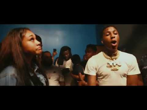 NBA Youngboy x Coordination (Preview)