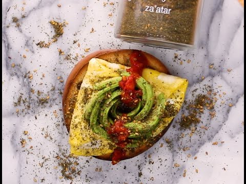 How To Use Za'atar In Almost Everything
