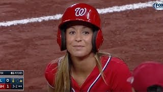 Download 10 Epic MLB Ball Girl Moments Mp3 and Videos