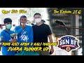 Bnr Exclusive g Virus Murai Batu Ring Asli Apbn Juara Runner Up Kelas Apbn Sgn Bf Jkt  Mp3 - Mp4 Download