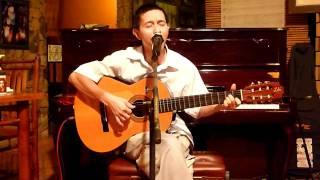 lang le noi nay - trinh cong son - guitar