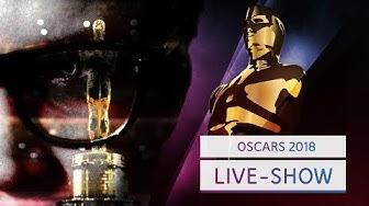 Gemeinsam durch die Oscar-Nacht | Livestream zur Show