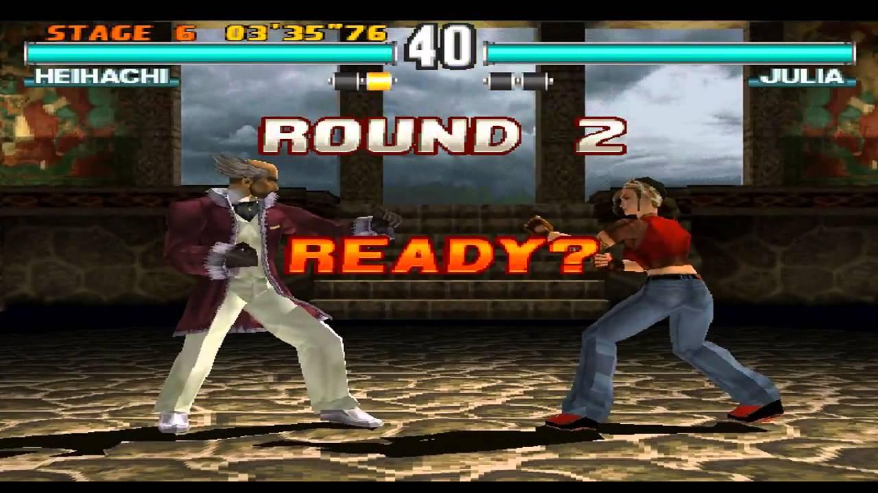tekken 3 heihachi mishima playthrough youtube tekken 3 heihachi mishima playthrough