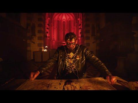 Carnation - Chapel of Abhorrence (teaser)
