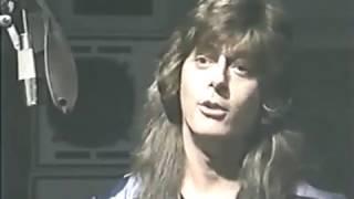 Скачать Deep Purple S Slaves And Masters Behind The Scenes At The Studio In 1990