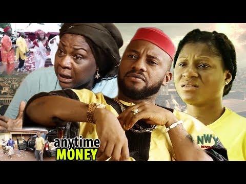 AnyTime Money Season 3& 4  - Yul Edoiche 2017 Latest Nigerian Nollywood Movie