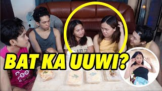 GOODBYE KIM ARDA? BAKIT SIYA UUWI? (HERE'S THE TRUTH)