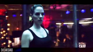 lost girl - bo - seven nation army