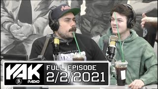 The World Is Introduced To Yak Style Coffee | The Yak Full Episode 2/2/21