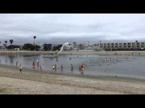 2015 San Diego Junior Lifeguards!