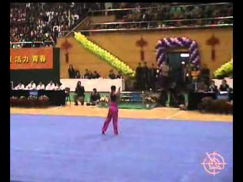 china prenationals -  yuanxiaochao - shanxi - m cq 9.67
