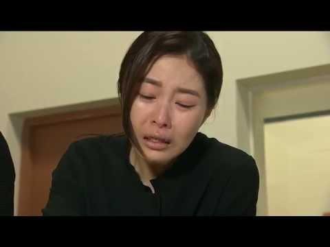 [HOT] 압구정 백야 81회 - 백야(박하나), 나단(김민수) 눈 감겨주며 '따라가고 싶어' 오열  20150205