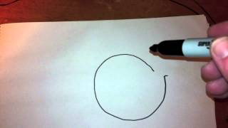 Tutorial: How to Draw Pac-Man