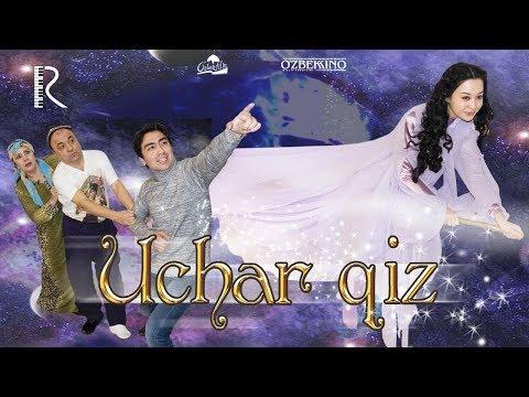 Uchar qiz (o'zbek film) | Учар киз (узбекфильм) 2014 #UydaQoling
