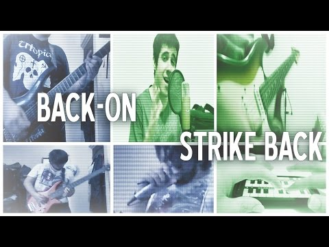 BACK-ON - Strike Back ( Português - Brasil )