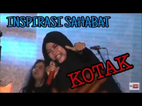 KOTAK - INSPIRASI SAHABAT | 27 Maret 2018 MAGNUMOTION SSA Bantul