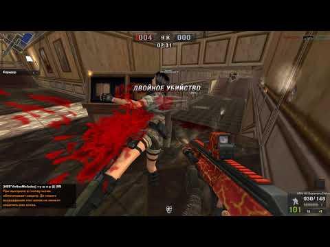 Point Blank. КВ ТТК - !Kill*or*Die!