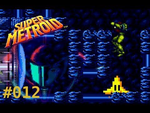 Let's Play Super Metroid #012: Unglaubliches Säurebad