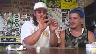 SUPERNATURAL HASH OIL JOINT!!!!!