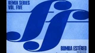 """Pa´Colombia (Bomba Estéreo Rainy Remix f. DJ Fresh)"""
