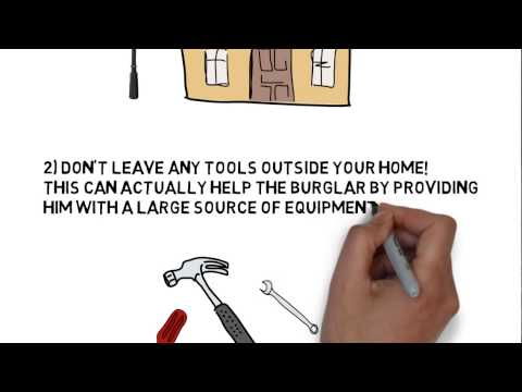 S.A. Locksmith and Security- Home Security!