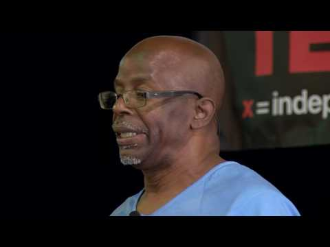 The Meaning Of Love | Lionell Tholmer | TEDxDonovanCorrectional