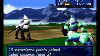 Shining Force III: Scenario 1 (Sega Saturn) Playthrough Chapter 3