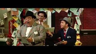 Fugue for Tinhorns - Guys and Dolls (1955)