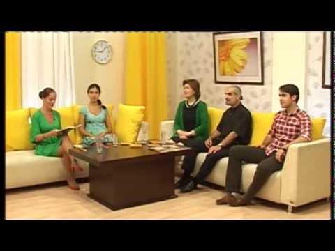 Интервью телекомнании KentronTV (Ереван)