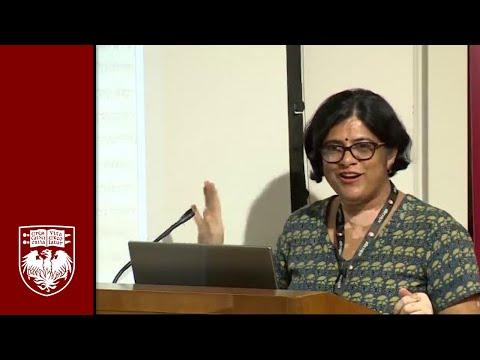 Marathi Kaulnaa Manucripts: Early Paleography And Codicology Texts Workshop #4