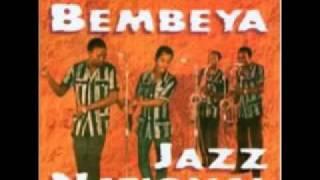 demba camara/bembeya jazz republique de guinee