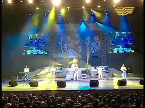 Концерт Дос-Мукасан - 2 февраля 2008 года - 40 летие