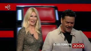 O Ses Türkiye 1. Bölüm Fragman Tanıtım [ HD ] l 2018/2019