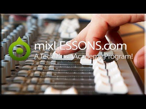 Custom MixLesson – Valerio Perinelli